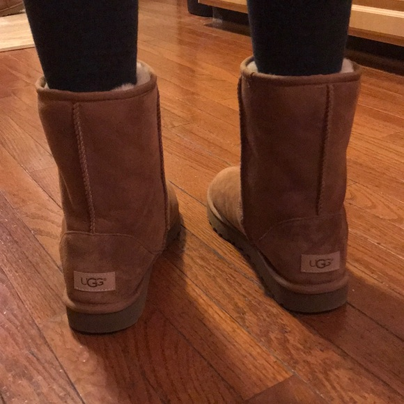 84e16292772 Women's Size 11 Ugg Boots NWT